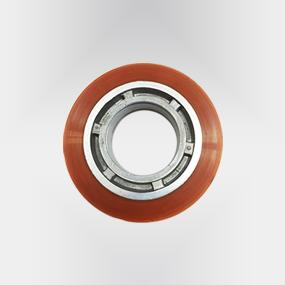 Urethane Idler Wheels Custom Urethane Idler Wheels