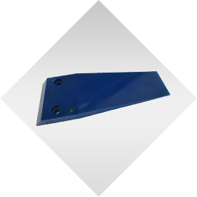 Conveyor Belt Urethane Wipers
