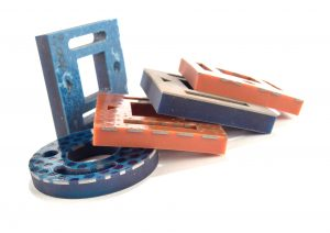 FDA Approved Urethane Pads
