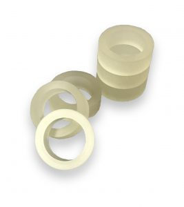 Polyurethane Seals For High-Pressure Applications