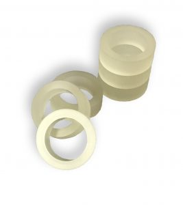Locking Urethane Washers