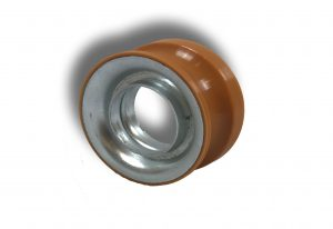 Lifting Bed Urethane Wheels