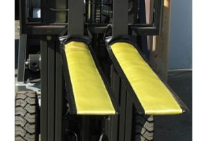 urethane forklift covers construction industry plan tech