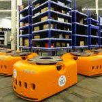 Urethane Robot Wheels