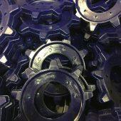 Case Study: Manufacturing Urethane Sprockets