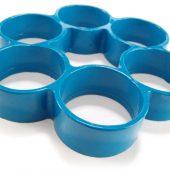 Urethane Rings vs Rubber Rings