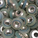 Solid Urethane Rollers
