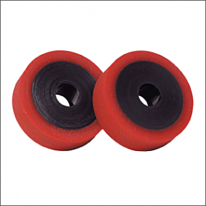 Urethane Car Wash Wheels