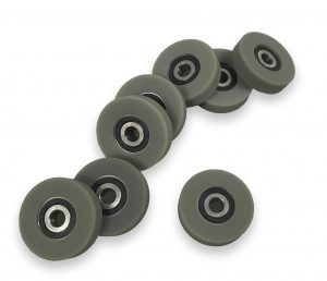Urethane Guide Wheels