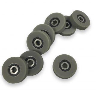 Solid Urethane Wheels