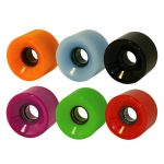 Small Polyurethane Wheels