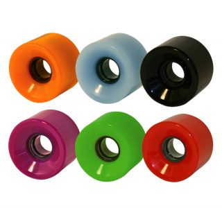 Small Polyurethane Wheels