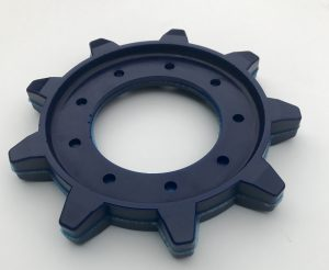 Molded Polyurethane Sprockets