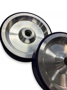 Hyperloop Urethane Wheels