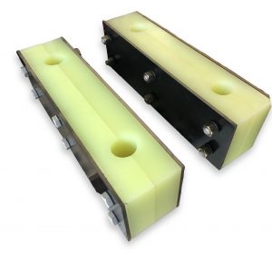 Urethane Rectangular Bars