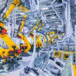 Robotics Industry Utilizing Urethane Parts
