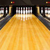 Bowling Machinery Utilizing Custom Polyurethane Parts