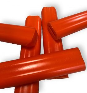 Molded Urethane Handle Grips