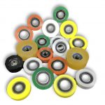 Polyurethane Wheels Manufacturers