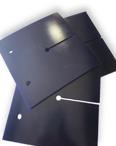 Urethane Spray Deflectors
