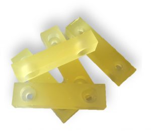 Urethane Suspension Parts