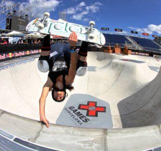 Urethane Skateboard Wheels
