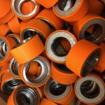 High Speed Urethane Wheels