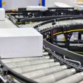 Chain Conveyor Equipment Utilizing Urethane Parts