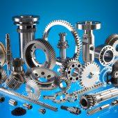 Power Transmission Industry Urethane Molded Parts
